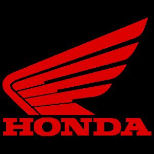Padacie rámy pre Honda